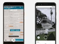 Google I/O 2019: el reconocimiento de texto llega a Lens, y la realidad aumentada a búsquedas