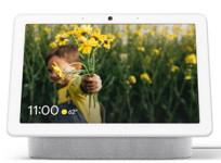 Google I/O 2019: Nest Hub Max, la nueva pantalla inteligente de 10 pulgadas que incorpora cámara
