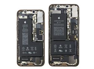 Los próximos iPhone estrenarían un nuevo tipo de antena