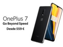 OnePlus 7, no es Pro pero sí suficientemente bueno para hacerse un hueco en la gama alta