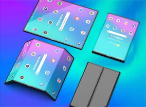 Esto es lo que sabemos del smartphone plegable que prepara Xiaomi