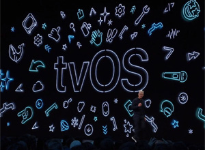 WWDC 2019: el Apple TV recibirá soporte para mandos de XBox y PlayStation con tvOS 13