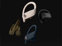 Powerbeats Pro, los 'AirPods' de Beats para hacer deporte