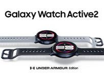 Samsung y Under Armour colaboran con una edición especial del Galaxy Watch Active 2