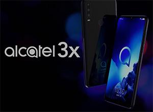 IFA 2019: Nuevo Alcatel 3X, con cámara triple desde 149,99 euros