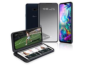 IFA 2019: LG anuncia el LG G8X, que estrena soporte para el Dual Screen en la serie G
