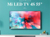 Mi TV 4S, el debut de Xiaomi en España en el mercado de televisores
