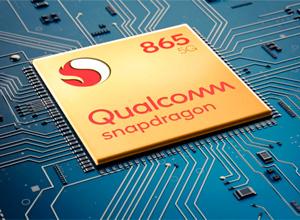 Qualcomm presenta los Snapdragon 865 y 765, y su nuevo escáner dactilar integrado en pantalla