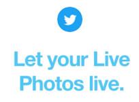 Twitter añade soporte para las Live Photos de iOS