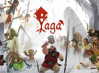 Yaga the Roleplaying Folktale, mitología eslava para Apple Arcade
