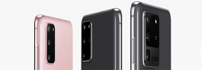 Comparativa: éstas son las diferencias entre los nuevos Samsung Galaxy S20, Galaxy S20+ y Galaxy S20 Ultra