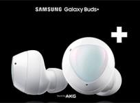 Galaxy Buds+, la respuesta de Samsung a los AirPods Pro