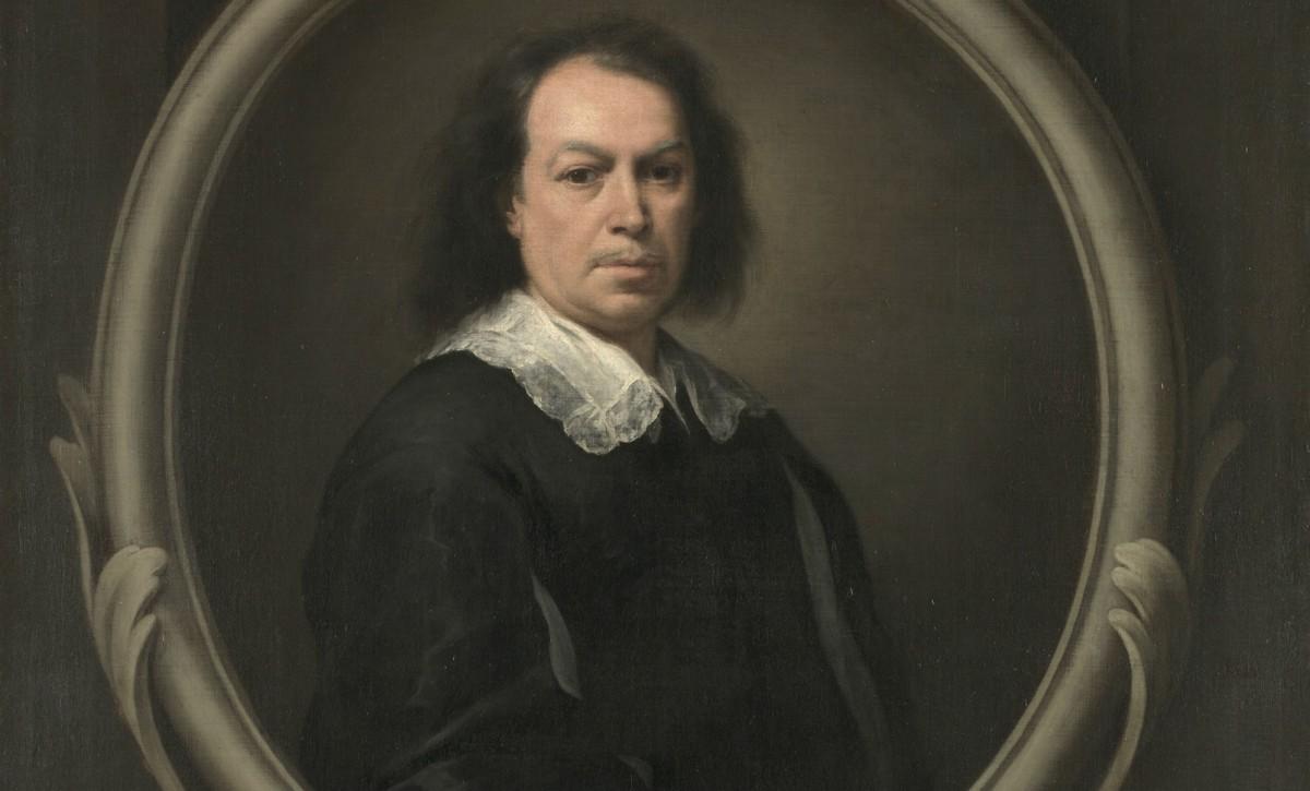 Autorretrato de Murillo que se conserva en la National Gallery - ABC